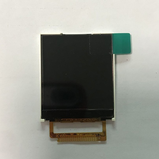 "1.4"" 128*128 Color TFT LCD Display"