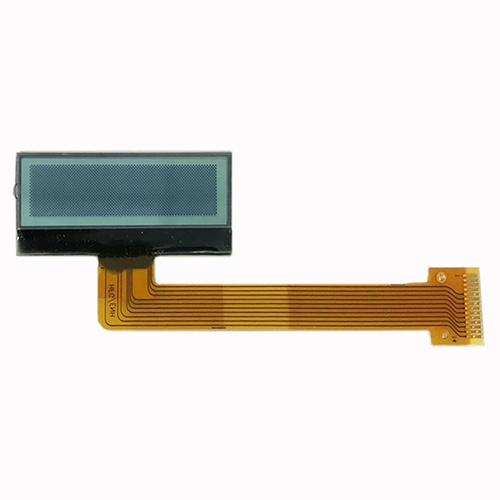 Small 132x32 Graphic LCD Display