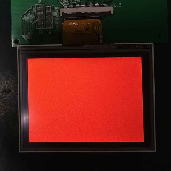 3.2 inch 240(RGB)x320 TFT LCD module Display with touch panel SD card than 128x64 lcd