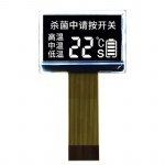 Customzied Segment LCD Display Modules