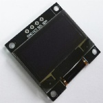 0.96'' OLED I2C IIC serial OLED LCD display module 0.96 inch 12864 SSD1306 LCD module for ardu