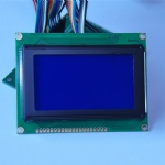 128x64 COB LCD display module