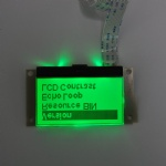 128x64 Monochrome Small LCD Displays